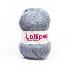 Lollipop Double Knitting
