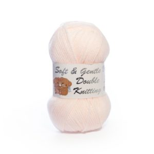 Soft & Gentle Baby Double Knitting